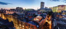 Central London Penthouse