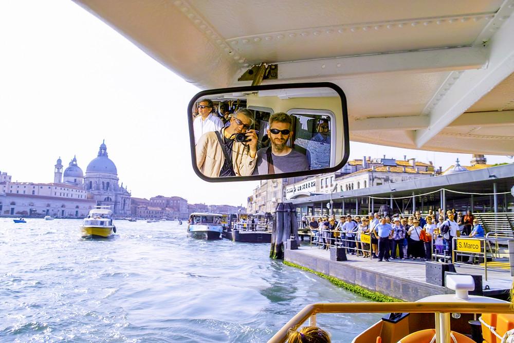 Venice Binnale