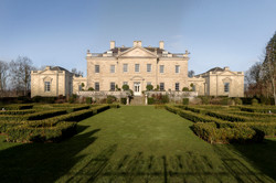 Ferne House, Wiltshire