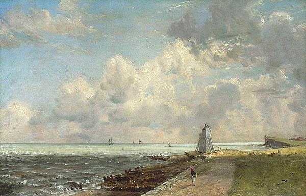Constable Sky