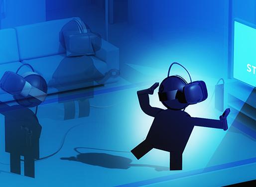 Blink Image VR Lab