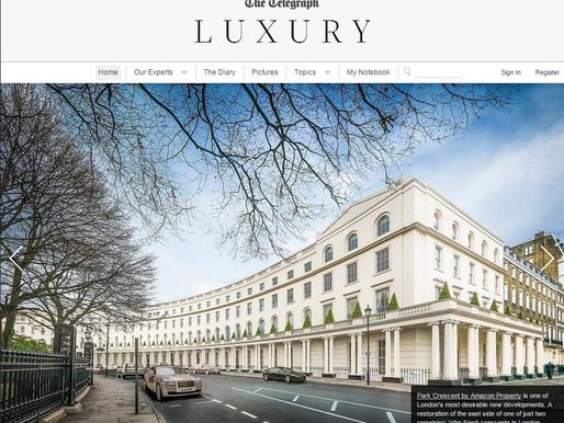 Luxury Property Predictions 2015