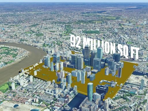 92 million square feet!