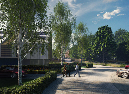 Hertfordshire's first green belt housing project gets go ahead