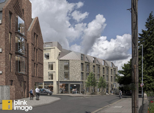 Park Street Cambridge - planning success