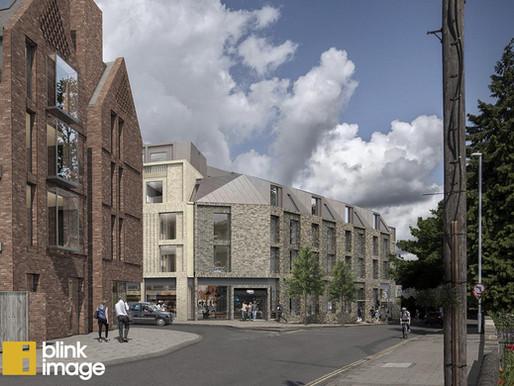 Park Street Cambridge - planning success
