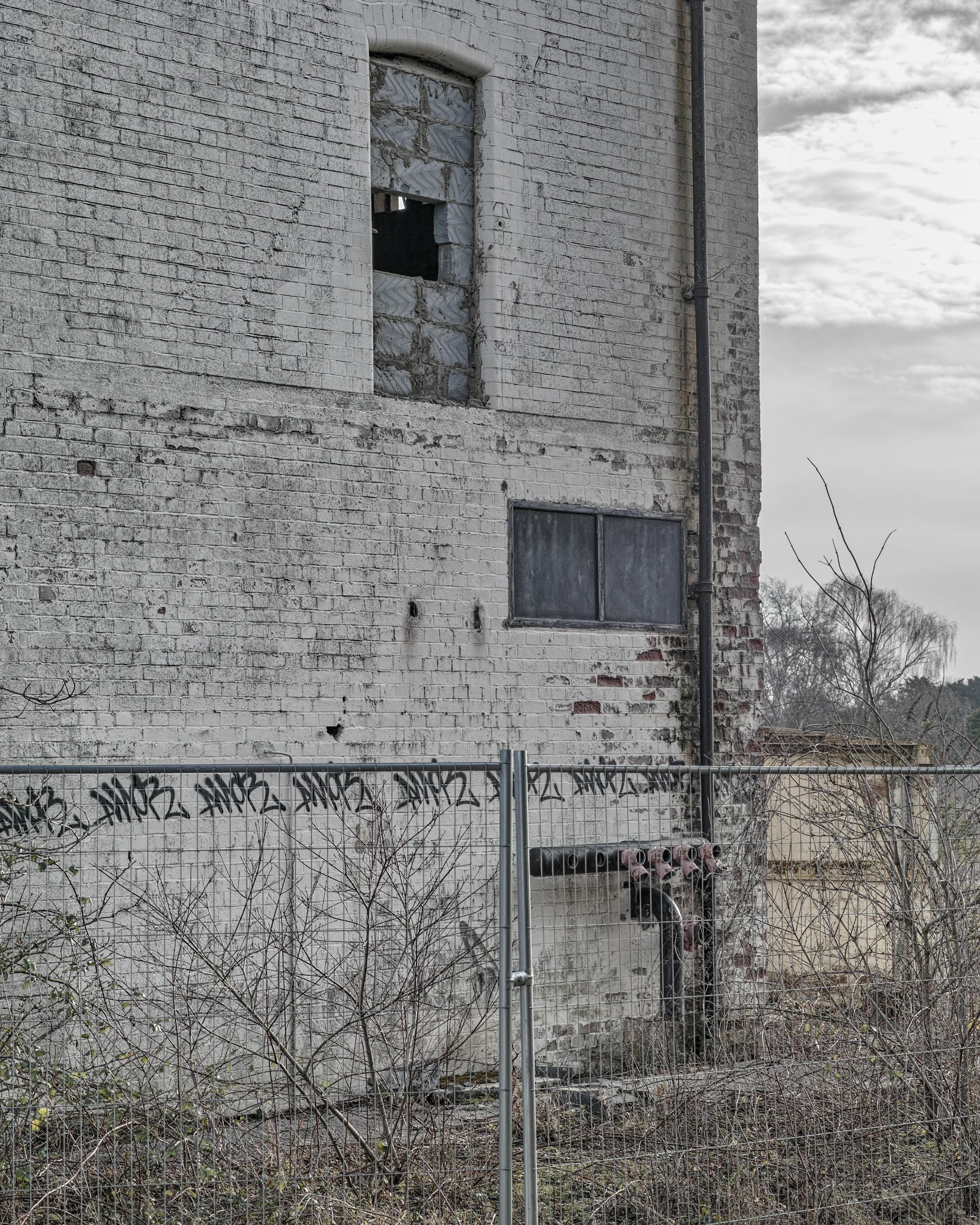 Derelict Brick