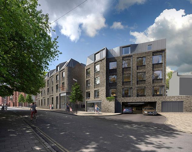 Park Street Cambridge