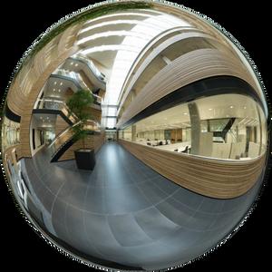 Mirror Ball panorama