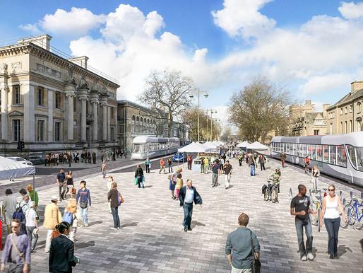 Oxfordshire transport plan consultation opens