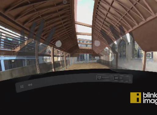 VR Finger Clicking