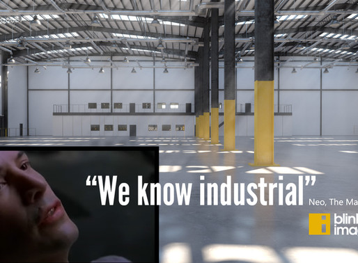 We 'know' industrial