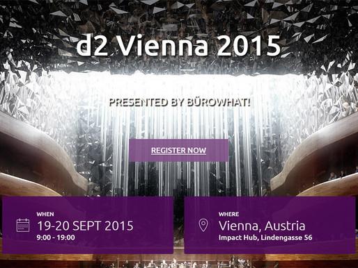 d2 Vienna 2015