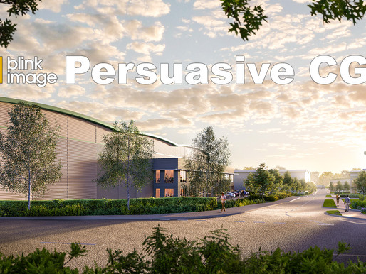 Persuasive CGI