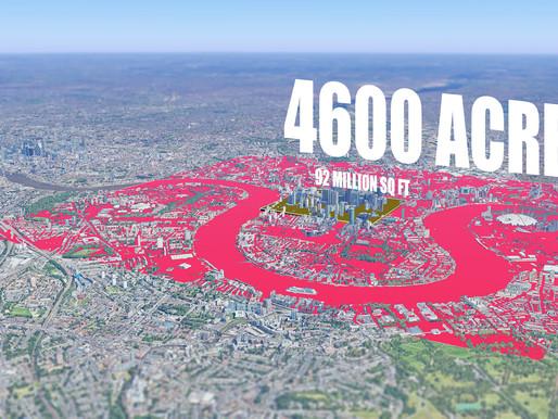 4600 acres!