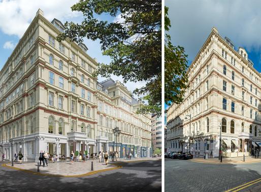 The Grand Hotel: CGI vs Reality
