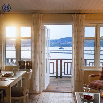 Holmsbu Resort - Sjøbod - Stue - Utsikt.