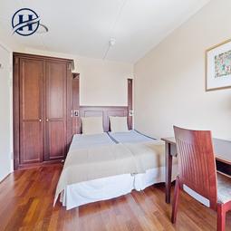 Holmsbu Resort - Familieleilighet - Sove