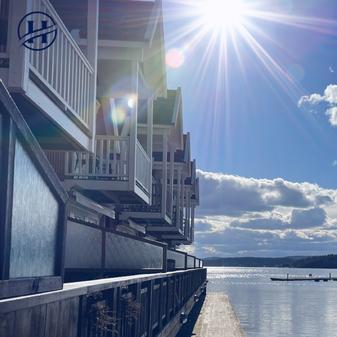 Holmsbu Resort - Sjøbod - Detalj 1.png