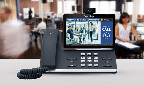 Voizzo Office Phone