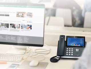 Three Reason to Switch to a VoIP Telephone System