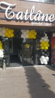 Tatlane Mağaza