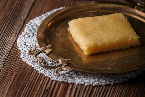 Tatlane Peynir Helvası