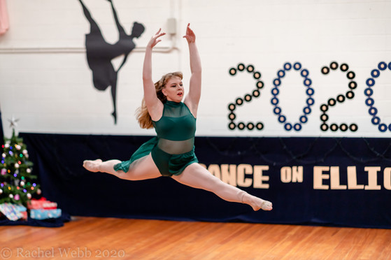 2020 Dance On Elliot