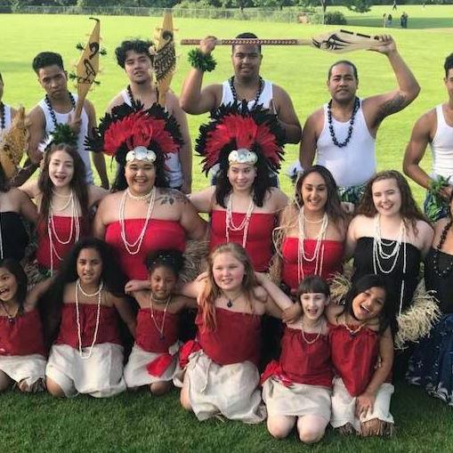 Pasefika Hawaiian LUAU