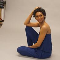 Model  |  Mikhaela Slavik Photography