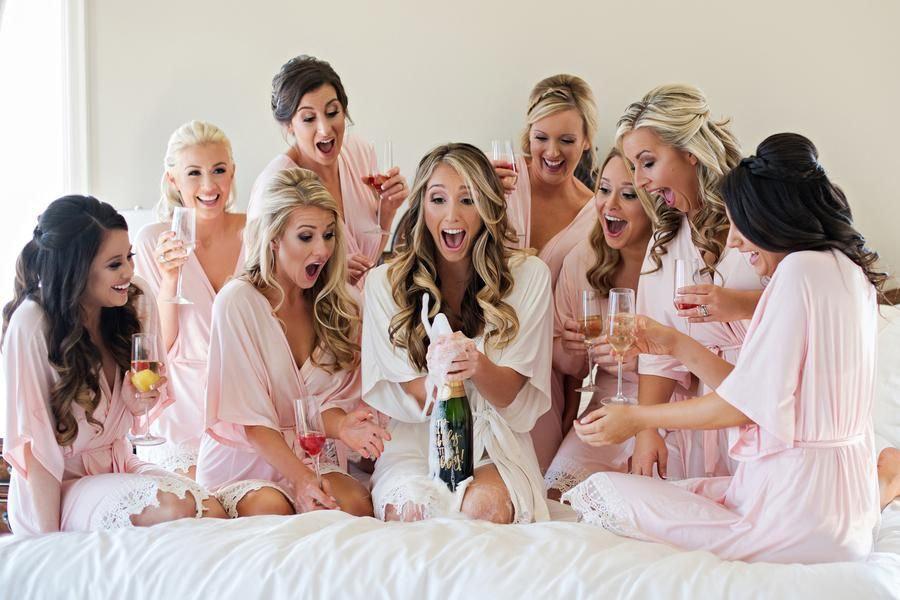 Bridal spa pary 3 balanced soul wellness