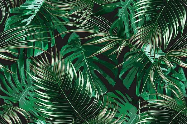 Tropical-Palm-Leaves-Jungle-Leaf-Floral-