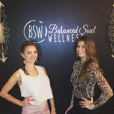 Kellie Turner Balanced Soul Wellness