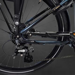 E-urban - Shimano Altus - Epowered by Bosch