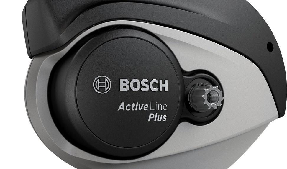Moteur BOSCH Active Line +