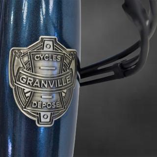 Granville headbadge