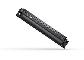 Batterie BOSCH Powertube