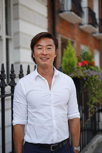 Dr Ien Chan