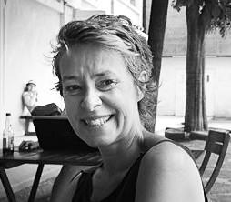 Annie Leuridan