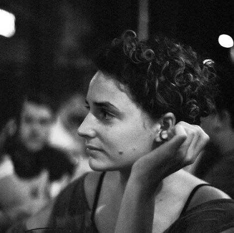 Suzanne Gellée