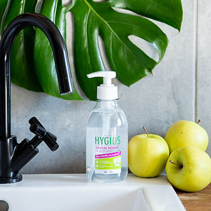 savon-mains-desinfectant-pomme-hygios