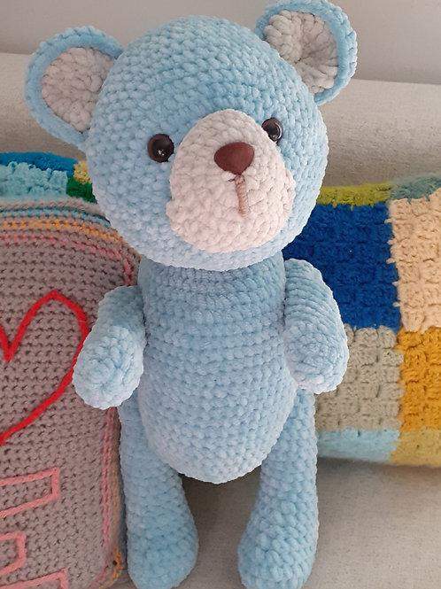 Blue bear Kit