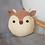 Thumbnail: Deer Cushion
