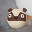 Thumbnail: Pug Cushion