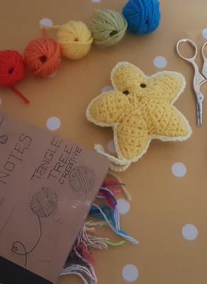 Crochet Along (CAL)