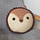 Thumbnail: Hedgehog Cushion