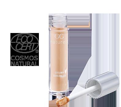 Creamy Concealer 3,5 ml