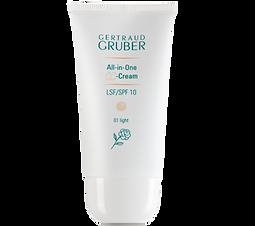 All-in-One CC-Cream 40 ml