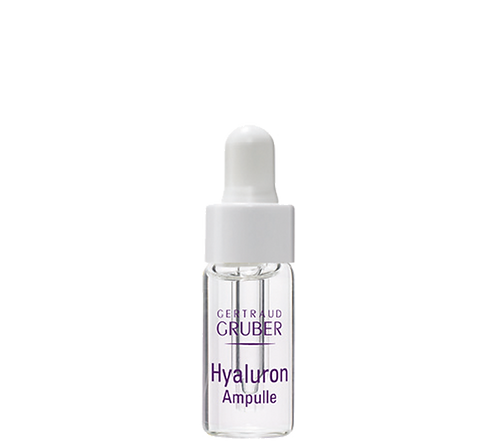 Hyaluron Ampulle 3 x 4 ml