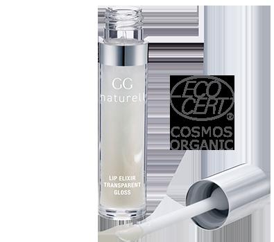 Lip Elixir Transparent Gloss 5 ml